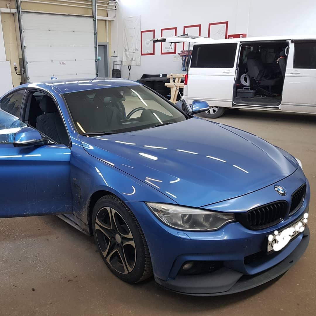 В работе на замену лобовых стекол BMW 4#f32X5#f156GT#g32🔥🔥🔥